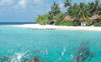 Villa Baros Resort - Maledivy, Severní Male Atol,