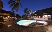 Uroa Bay Beach Resort - Zanzibar, Uroa,