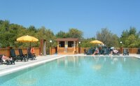 Villaggio Sabbiadoro - Itálie, Vieste,