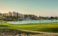 Park Hyatt Dubai - Spojené arabské emiráty, Dubai,