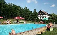 Hotel Hrazany - Česká republika, Slapy,