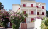 Residence Baia Verde - Itálie, Gallipoli,