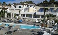 Hotel Baia Delle Sirene - Itálie, Kalábrie,