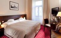 Clarion Grandhotel Zlatý Lev - Česká republika, Liberec,