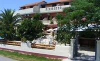Flamingo Apartments - Řecko, Moraitika,