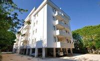 Appartamenti Nasse - Itálie, Bibione Spiaggia,