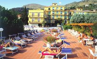 Residence I Morelli - Itálie, Pietra Ligure,