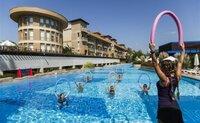 Xanthe Resort - Turecko, Kumkoy,
