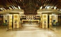 Hotel Gulf Court Business Bay - Spojené arabské emiráty, Dubai,