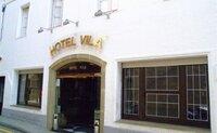 Hotel Serhs Vila de Calella - Španělsko, Calella,