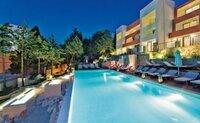 Rhodos Palace - Řecko, Ixia,