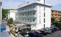Hotel Castiglione - Itálie, Lignano Sabbiadoro,