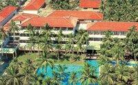 The Blue Water - Srí Lanka, Wadduwa,