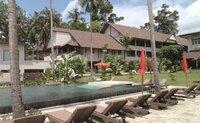 Weekender Resort & Hotel - Thajsko, Lamai Beach,