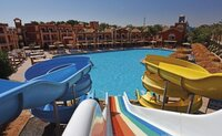 Mirage Bay Resort And Aquapark - Egypt, Hurghada,