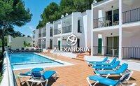 Apartmány Desmais - Španělsko, Cala Galdana,