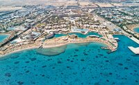 Hotel Crystal Beach & Aquapark - Egypt, Hurghada,