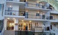 Hotel Haris Apartments - Řecko, Hersonissos,
