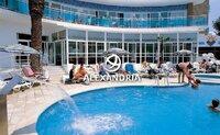 Maritim Hotel Restaurant Calella - Španělsko, Calella,