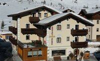 Hotel Alba - Itálie, Livigno,