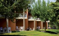 Camping Tiglio - Itálie, Sirmione,