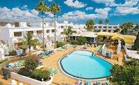 Suite Hotel Montana Club - Španělsko, Puerto del Carmen,