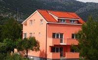 Villa Maris - Chorvatsko, Orebič,