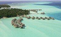 Le Taha'a Island Resort & Spa - Francouzská polynésie, Tahaa,