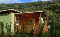 Camping Brione - Itálie, Riva del Garda,