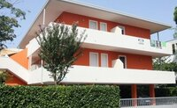 Residence Herman - Itálie, Bibione,
