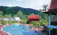 Royal Lanta Resort and Spa - Thajsko, Koh Lanta,