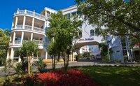 Hotel Malin - Chorvatsko, Malinska,