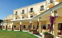 Blu Hotel Morisco - Itálie, Cannigione,