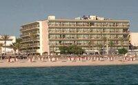 Aya Hotel - Španělsko, Playa de Palma,