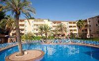 Aparthotel Aquasol - Španělsko, Palma Nova,