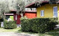 Camping Aquacamp - Itálie, Brenzone,