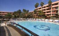 La Siesta Hotel - Španělsko, Playa de las Americas,