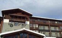 Falkensteiner Hotel & Spa Wulfenia - Rakousko, Nassfeld,