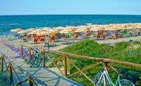 Village Gargano Club Centro Vacanze - Itálie, Gargano,