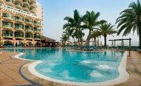 Dorado Beach Aparthotel - Španělsko, Arguineguín,