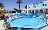 Garden Beach - Tunisko, Monastir,