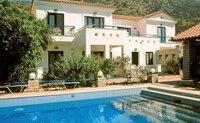 Possidonio Hotel - Řecko, Samos,
