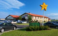 Hotel Happy Star - Česká republika, Hnanice,