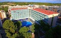 Hotel Villa Dorada - Španělsko, Salou,