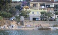 Apartmány 01407Trog - Chorvatsko, Mastrinka,