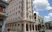 Hotel Lincoln - Kuba, Havana,