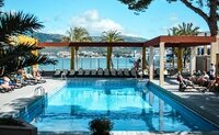 Hotel Comodoro Playa - Španělsko, Palma Nova,