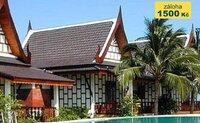 Thai Ayodhya Villas & Spa - Thajsko, Lamai Beach,