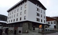 Hotel Ferrè - Itálie, Madesimo,