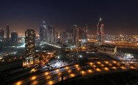 Ramada Downtown Dubai - Spojené arabské emiráty, Dubai,